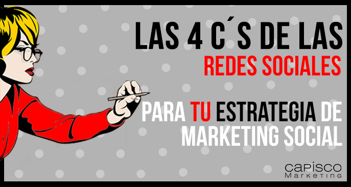 estrategia de marketing social