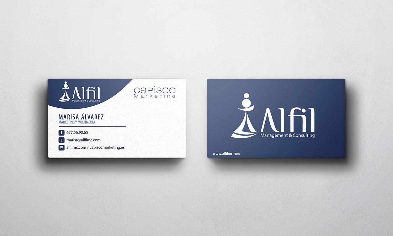 Diseño tarjeta